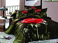Комплект постельного белья ARYA бамбук Massimo полуторный