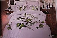Постельное белье комплект Cestepe bamboo 4