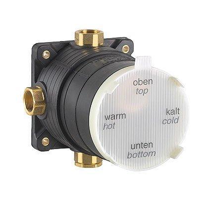 Встраиваемый термостат KLUDI KIDO FLEXX.BOXX
