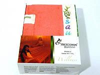 Набор для сауны женский Freecoton бамбуковый 1