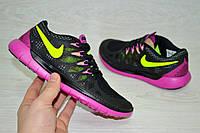 Кроссовки  Nike Free черные 2324