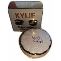 Пудра для лица Kylie Kypowder Makeup Two