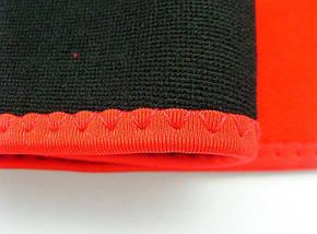 Пояс для похудения Sunex 10*40 L=108см тренировочный пояс для сброса веса, фото 3