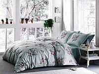 Комплект постельного белья Tivolyo Home ROSE HILL семейный (2 пододеяльника)