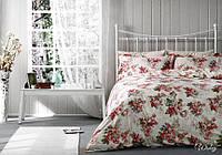 Комплект постельного белья Tivolyo Home WISLEY евро