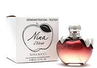 Nina Ricci L`Elixir TESTER 80мл женский