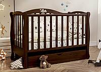 Детская кроватка Magic Dream маятник Baby Dream