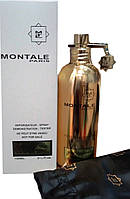 Montale Aoud Leather TESTER унисекс 100ml