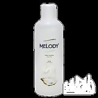 Жидкое мыло Melody silk 1 л