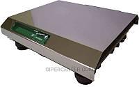 Фасовочные электронные весы ВР-02МСУ-2/5/10-2Р2Б Оризон-Универсал до 32 кг (390х290 мм)