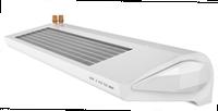 Воздушная тепловая завеса VTS EuroHeat WING 200 W (водяная)