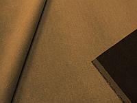 Кашемир Версаль двухсторонний (какао, шоколад) (арт. 01206) брак по шоколадной стороне ткани