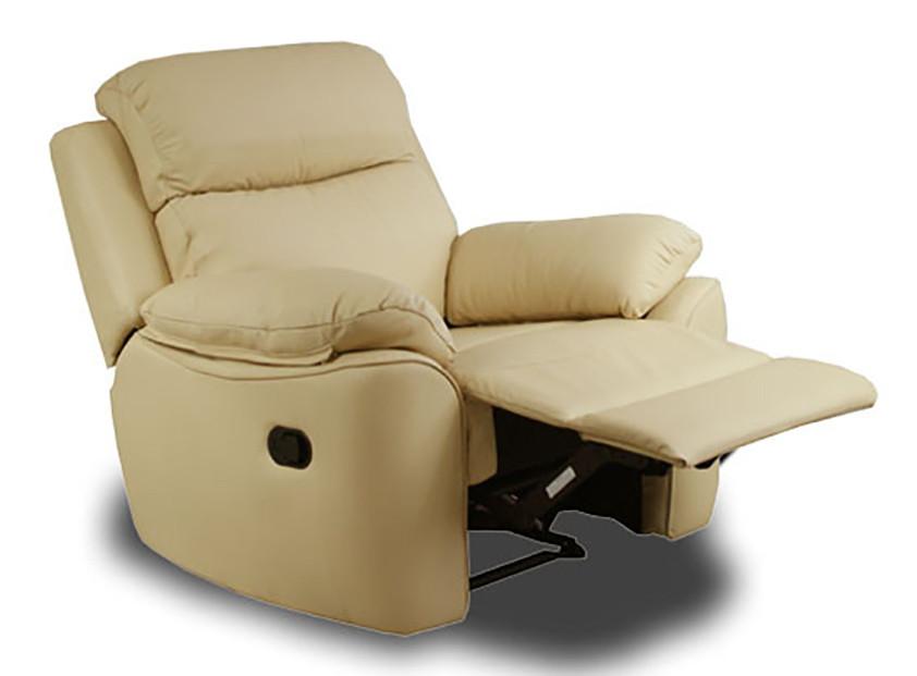 Кресло с реклайнером ALABAMA BIS (98 см)