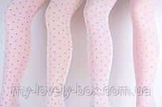 Колготки капроновые для девочки (T603-3/384) | 384 шт., фото 3