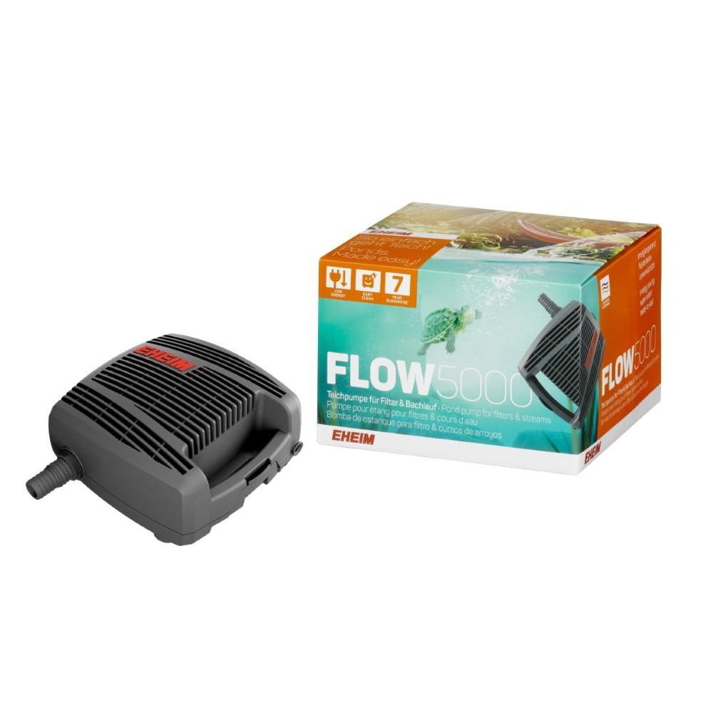 Насос для ставка Eheim Flow 5000