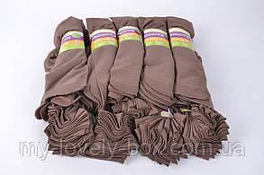 Носки «Ласточка» бамбук 30 den Cветло-бежевый (C232/LBG/3000) | 3000 пар, фото 2