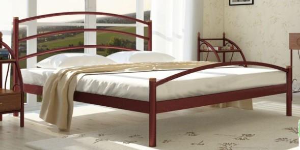 двуспальная кровать маргарита купить цена металлические кровати