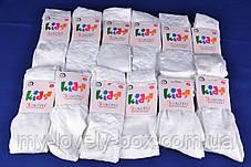 Колготки детские на девочку с узором (A404/240)   240 шт., фото 2
