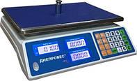 Торговые весы (F902H-30L1),Ваги торгові ВТД-Л1, 30 кг