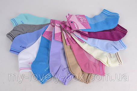 Женские носки короткие Sport р.36-41 ( A006-6/600 ) | 600 пар, фото 2
