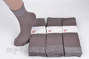 Носки капроновые с выбитым узором бежевый (C237/1200) | 1200 пар, фото 3