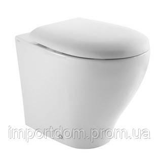 Унитаз напольный Globo Bowl BP001.BI