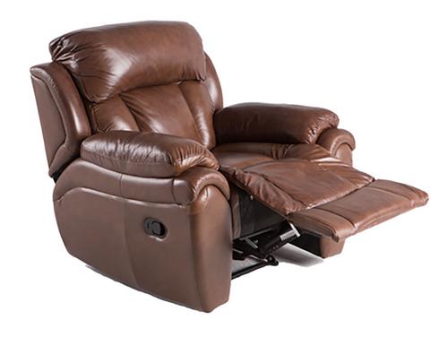 Стильное кресло-реклайнер BOSTON (106 см)