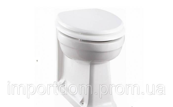 Унитаз напольный с горизонтальным выводом (P3)