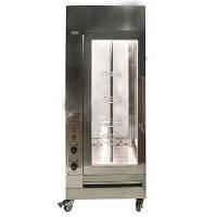 Шкаф для приготовления курей гриль JCG - 206 Rauder