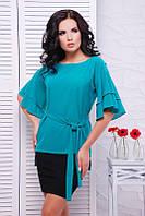 """Блуза """"Louise""""  BZ-1530A, фото 1"""