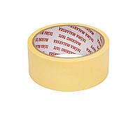 Малярная лента MaaN 38 мм 20 м желтая