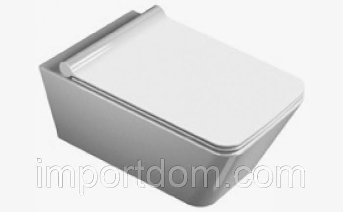 Унитаз подвесной Catalano Proiezioni 56 Sospeso белый (1VSPN00)