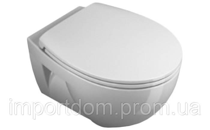 Унитаз подвесной Catalano Velis 52 белый (1VSLI00)