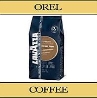 Кофе в зернах Lavazza Espresso Crema e Aroma 1кг