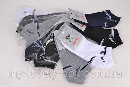 Мужские носки заниженные Sport  ( WA11/600 )   600 пар, фото 2