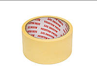 Малярная лента MaaN 48 мм 20 м желтая