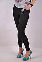 Джеггинсы женские с карманами (SL30964/240) | 240 пар, фото 2