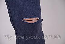 Джинсы-стрейч женские с карманами (SL309641/240) | 240 пар, фото 3