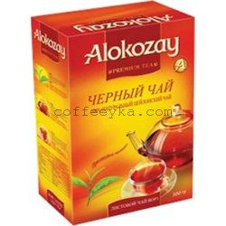 Чай чёрный Alokozay Fbop 100г