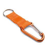 Брелок с кольцом для ключей и области персонализации