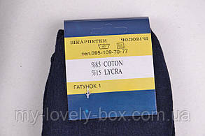 Мужские носки ЖИТОМИР р. 41-45 (PT002/6/480) | 480 пар, фото 3