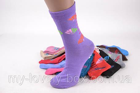 Женские носки цветные с узором (YB03/480) | 480 пар, фото 2