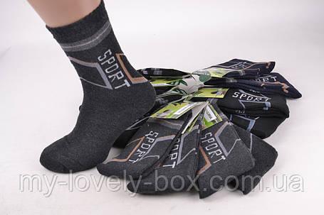 Мужские носки махровые  ( YB68/360 ) | 360 пар, фото 2