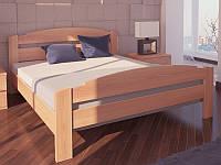 """Кровать из натурального дерева """"Гавана"""""""