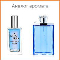 0102. Духи 60 мл Desire Blue Alfred Dunhill
