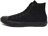 Мужские кеды Converse Chuck Taylor All Stars II High All Black
