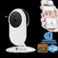 IP видеоняня Xiaomi mijia 1080P Smart IP Camera SXJ01ZM