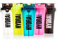 Hydra Cup Iron Flex Shaker 828ml