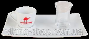 Ресторанный кофейный набор для кофе