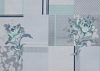"""Обои рулонные виниловые на бумажной основе """"Флора 11262 ТМ """"Крокус"""" (Украина) 0,53*10,05м"""